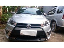 2015 Toyota Yaris 1.5 S AT TRD Sportivo Hatchback