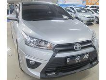 Toyota Yaris 1.5 TRD Sportivo Hatchback 2016