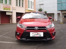 Toyota Yaris 1.5 TRD Sportivo 2016. Km Low