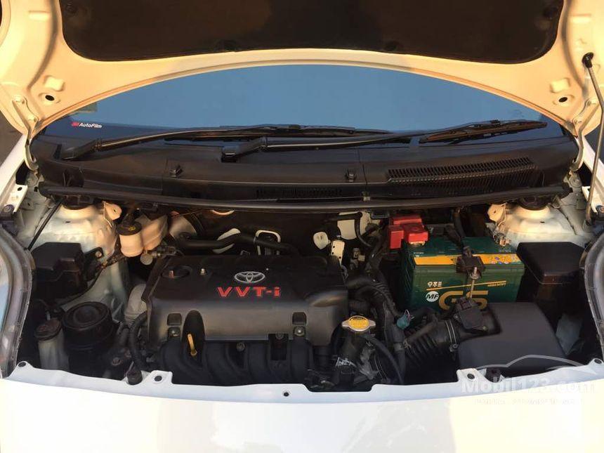 Toyota Yaris 2012 TRD Sportivo 1.5 di Jawa Timur Automatic ...