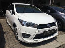 2014 Toyota Yaris 1.5 TRD Sportivo Low KM Like New Mulus GRESS Top Condition