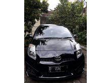 2012 Toyota Yaris 1.5 TRD Sportivo Hatchback