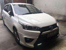 2016 Toyota Yaris TRD TDP 15 Juta