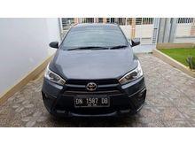 2014 Toyota Yaris 1.5 TRD Sportivo Hatchback