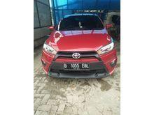 2016 Toyota Yaris 1.5 TRD Sportivo Heykers Hatchback