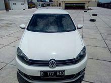 2012 Volkswagen Golf 1.4 TSI Cakep dan mulus loh