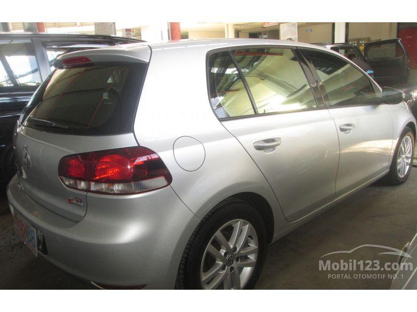 2011 Volkswagen Golf TSI Hatchback