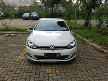 2014 Volkswagen Golf 1.4 TSI Hatchback
