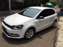 2016 Volkswagen Polo 1.2 TSI Turbo