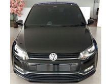 2016 Volkswagen Polo 1.2 Highline Hatchback