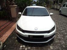 2013 Volkswagen Scirocco 1.4 TSI Hatchback
