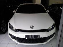 2013 Volkswagen Scirocco TSI