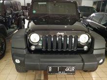 2014 Wrangler Rubicon 3.6 Jeep