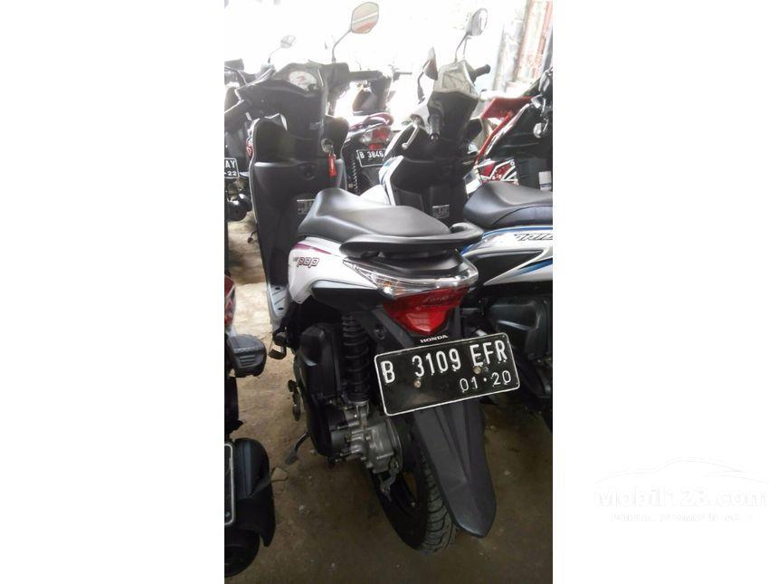 HARGA MOTOR HONDA CBR 150 R Resmi   Cash / Kredit DP RINGAN