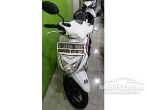 2015 Honda Beat Pop