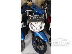 2016 Honda Beat PGM-Fi