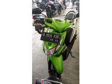 2014 Honda Beat