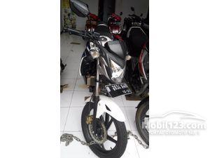 2011 Honda CB 150 R