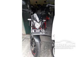 2016 Honda CB 150 R