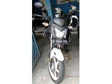 2013 Honda CB 150 R