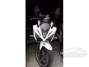 2016 Honda CBR 150 R