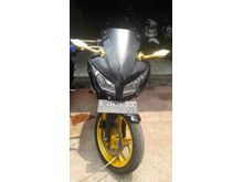 2015 Honda CBR 150R Sport Bike