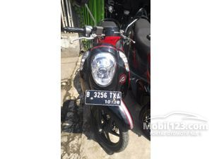 2013 Honda Scoopy Sporty
