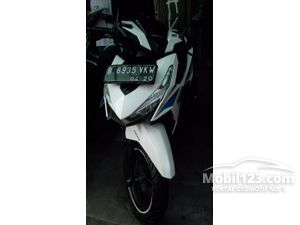 2015 Honda Vario 125 eSP