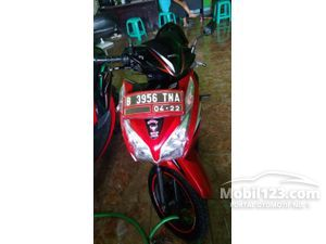 2012 Honda Vario Techno 125