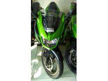 2015 Kawasaki Ninja 150 RR