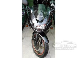 2015 Kawasaki Ninja 150RR
