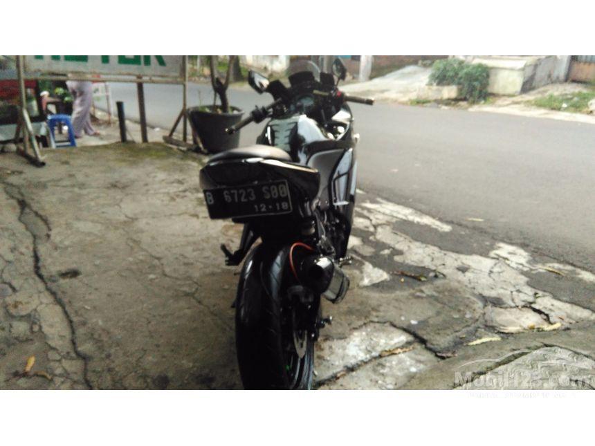 2008 Kawasaki Ninja
