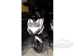 2016 Yamaha Aerox