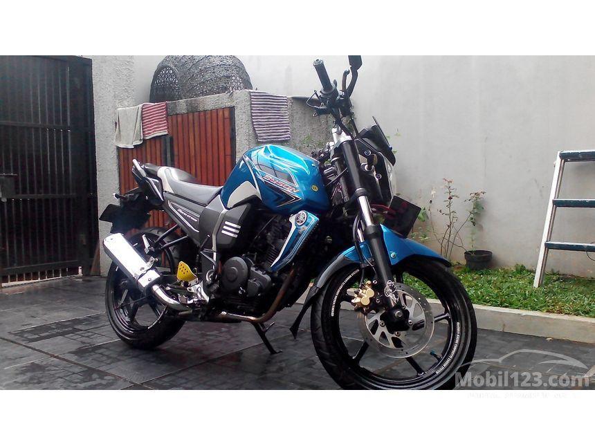 2011 Yamaha Byson