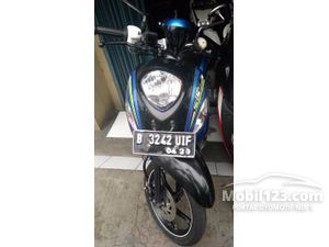 2015 Yamaha Fino 110