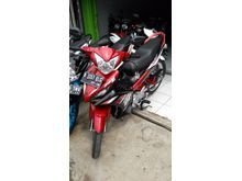 2013 Yamaha Jupiter MX