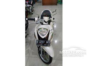 2017 Yamaha Fino 125