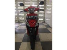 2014 Yamaha Mio 110