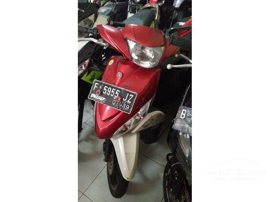 2014 Yamaha Mio