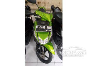 2016 Yamaha Mio M3