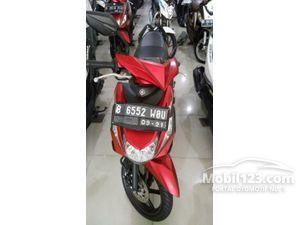 2016 Yamaha Mio 125 Z