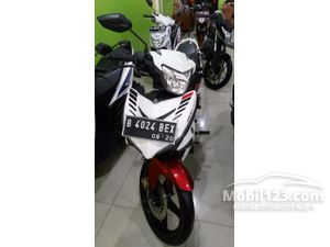 2015 Yamaha Mx King