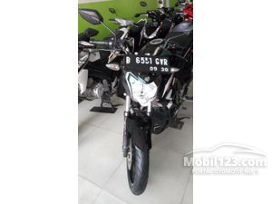 2015 Yamaha New V-Ixion Lightning