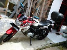 2013 Yamaha New V-Ixion 150