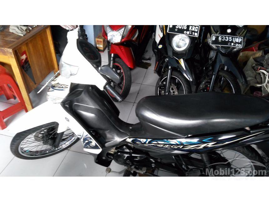 Yamaha Vega 2010 0.1 Di Jawa Barat Manual Putih Rp 4.500