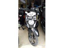 2014 Yamaha X-Ride