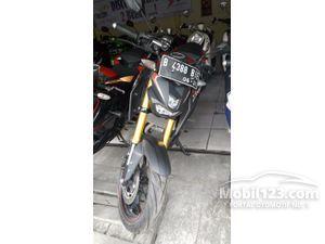 2016 Yamaha Xabre
