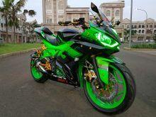 2015 Yamaha YZF R15 150CC Full Modifikasi