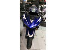 Yamaha R25 Movistar 2015