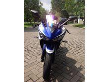 2015 Yamaha YZF R25 249 FI Sport Bike